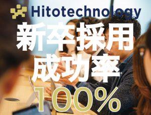 Hitotechnology(ヒトテクノロジー)のコンテンツ01